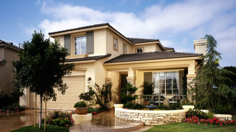 Why You Should Buy Land and Build Your Home