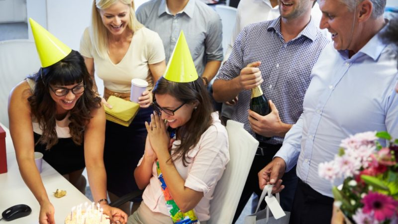 Here's Why We Should Throw a Birthday Party