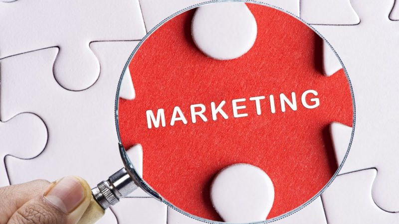 Five of the Coolest Things a Marketing Agency Can Do For You