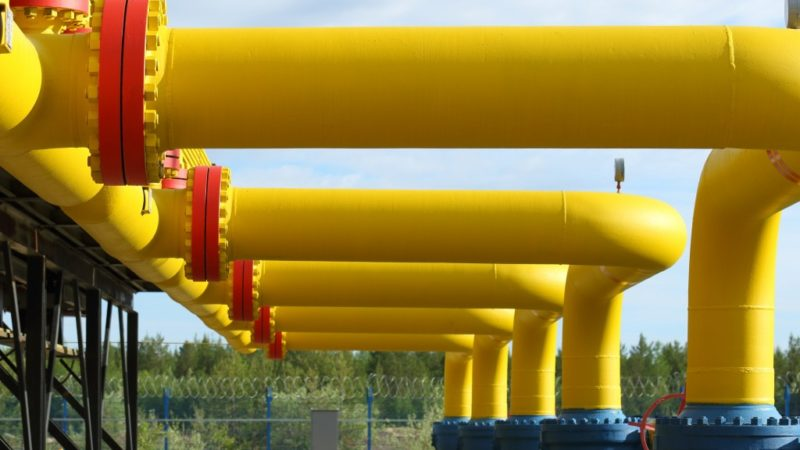 Pipeline Transportation: What Are Its Benefits?