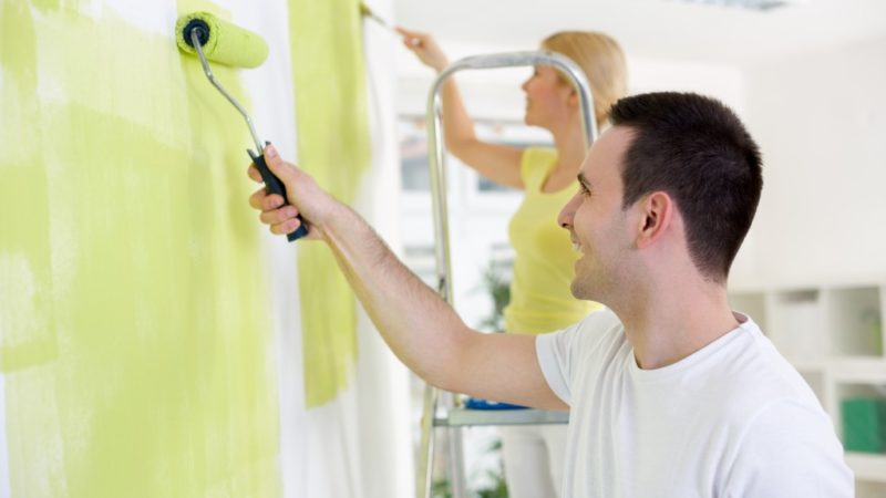 Simple Ways to Prepare Your Home for Exterior Paint