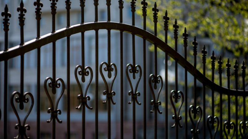 Everything You Need to Know About Sharing a Fence with a Neighbour