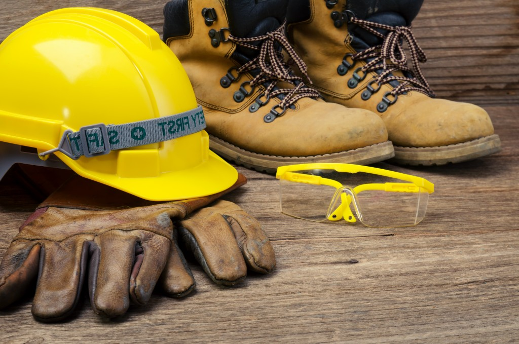 How to be Safe in a Construction Site