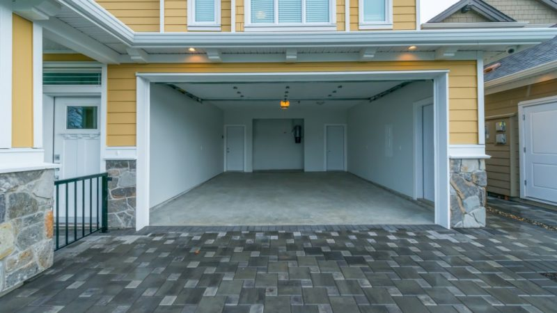 "What Makes a ""True"" Epoxy Coating for Garage Flooring?"