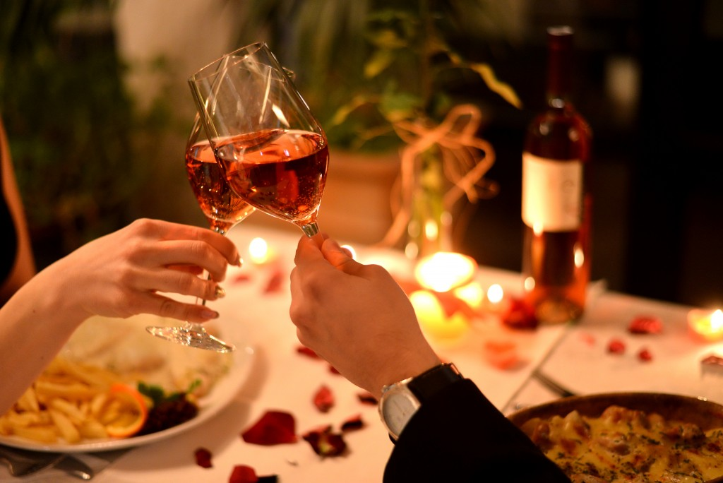 Why Eating Out – Literally – is a Highly Beneficial Activity