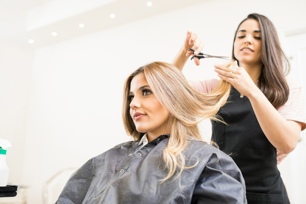 A Cut Above the Rest: a Guide for Budding Hairstylists