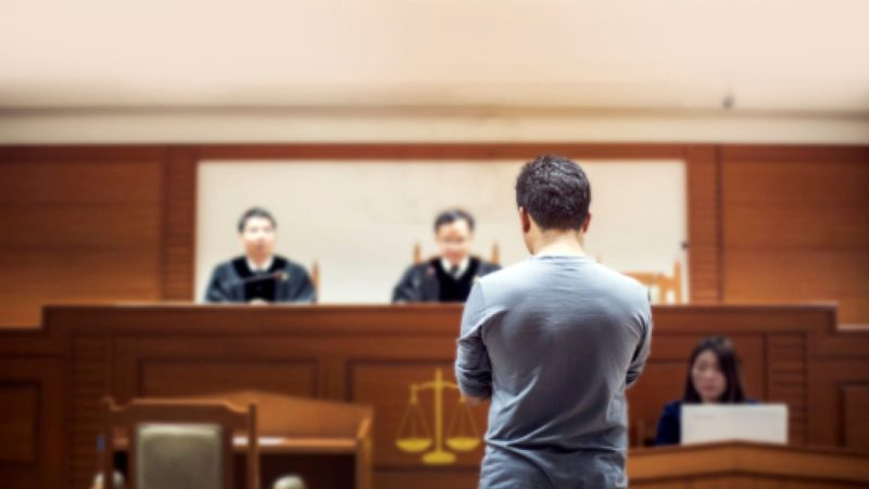 What to Do as a Witness in Court