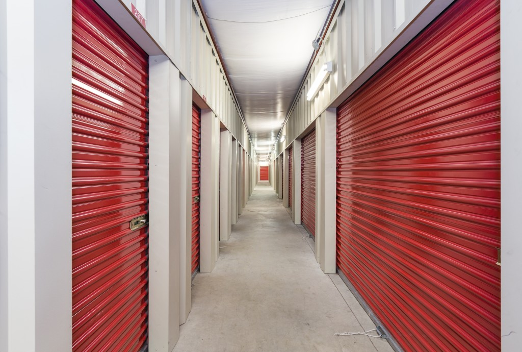 Tactics for Maximising Your Offsite Storage Space in Fabric Structures