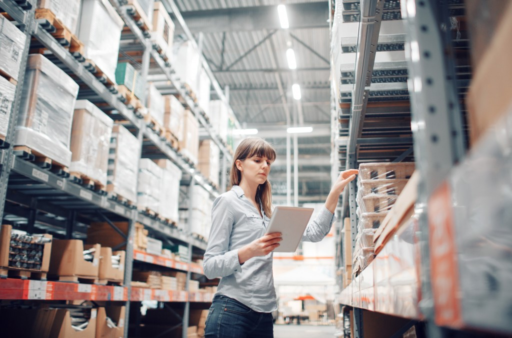 Warehouse Tips and Tricks: Getting More Space Without Expanding