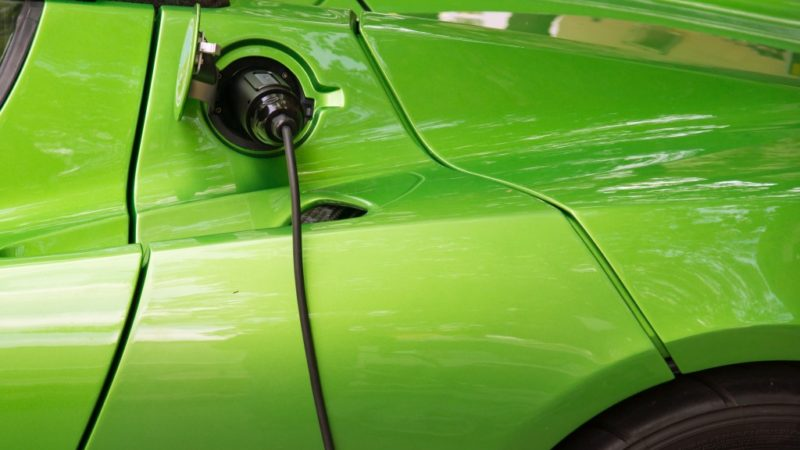 Buying Your First Car: Surge of Electric Vehicles