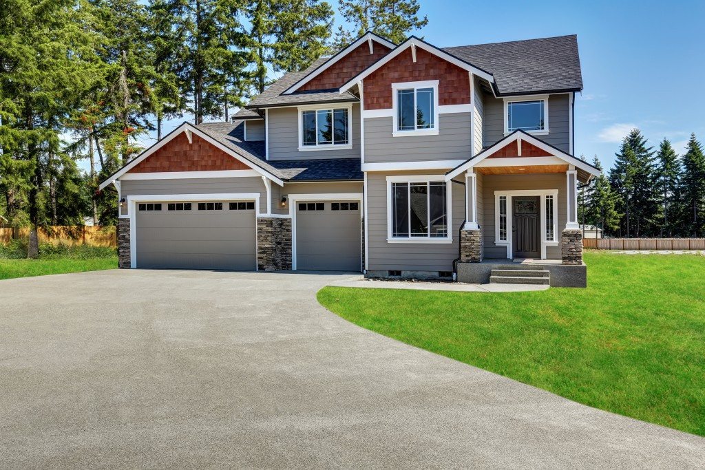 How Your Driveway Could Improve Your Property's Value