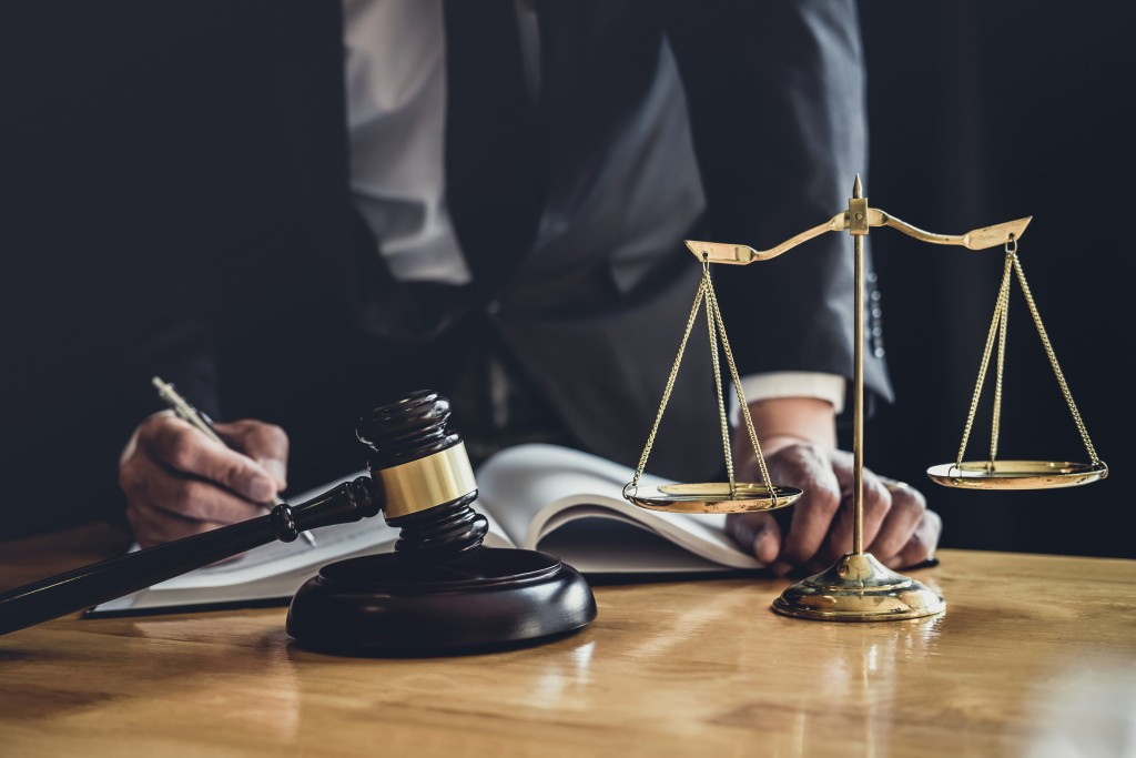 Everything You Need to Know About County Court Judgment