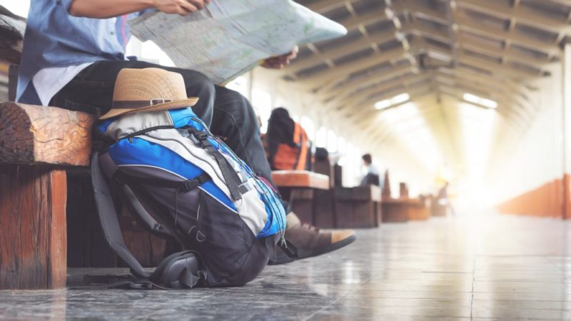 5 Essentials When Travelling to Remote Locations