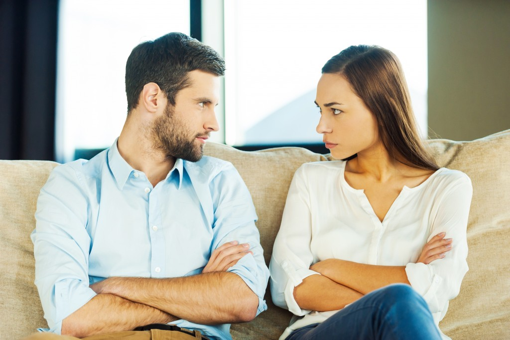 Hush, Shush: 3 Things You Must Never, Never Say to Your Bride