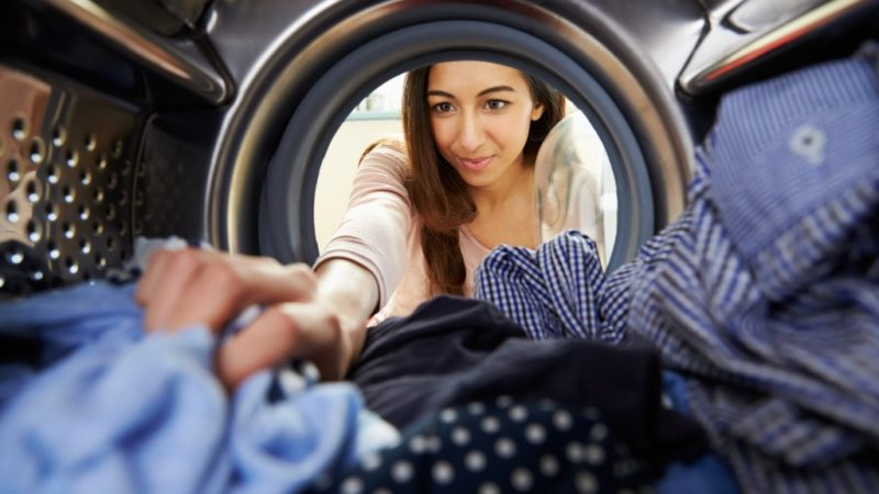 Washer Maintenance to Increase Its Durability