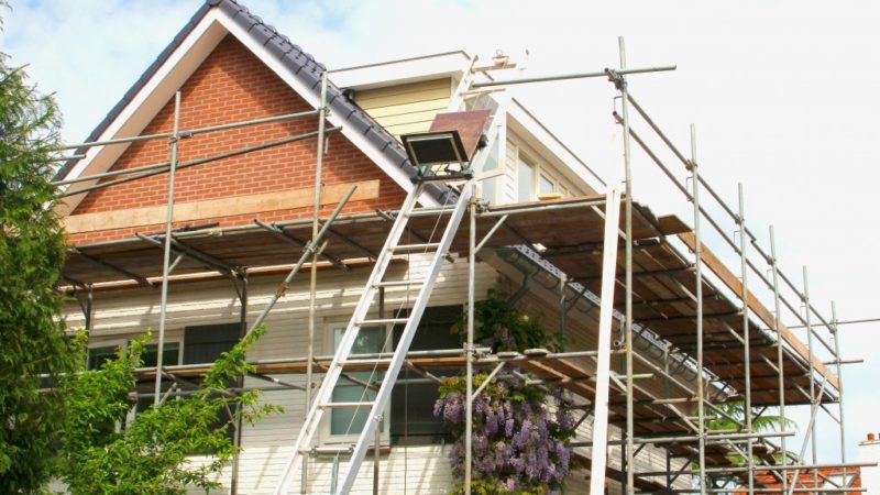 Keep Your Home in Great Shape with External Repairs