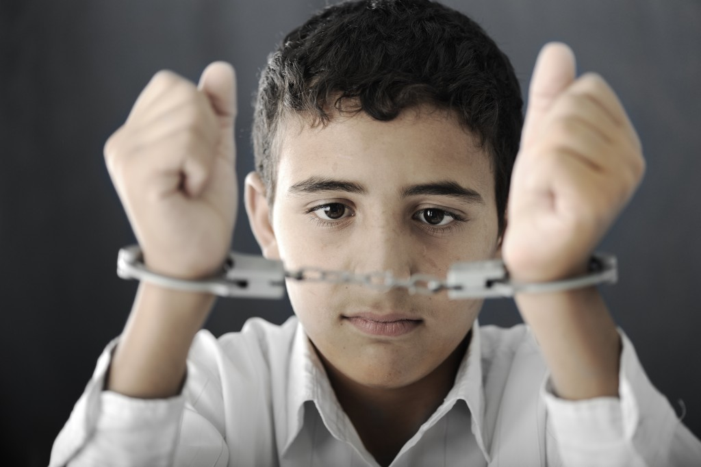 Consequences of a Juvenile Offence Conviction
