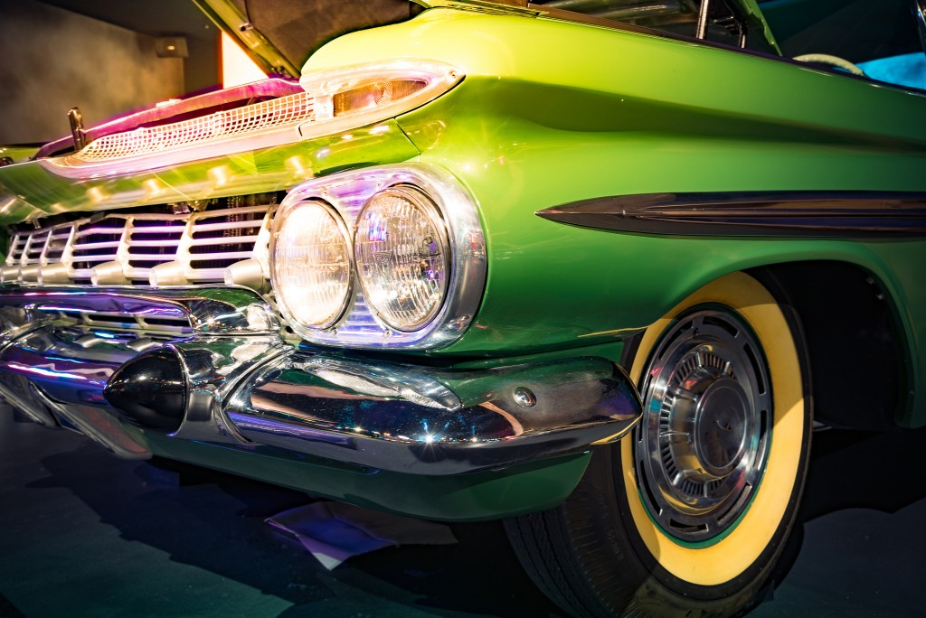 Car Restoration: A Few Things You Need to Know Before You Start