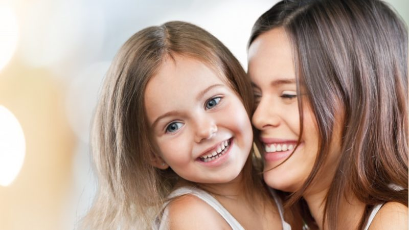 Most Challenging Problems of Mothers