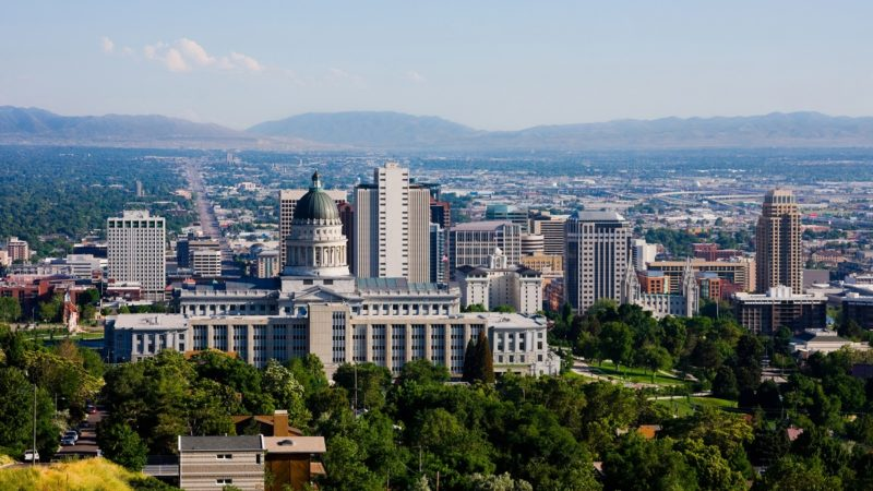 Spring Has Sprung: Celebrating Salt Lake City On Its Best Season
