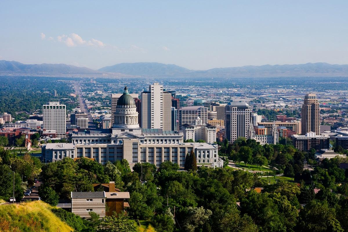 Spring Has Sprung: Celebrating Salt Lake City On Its Best Season