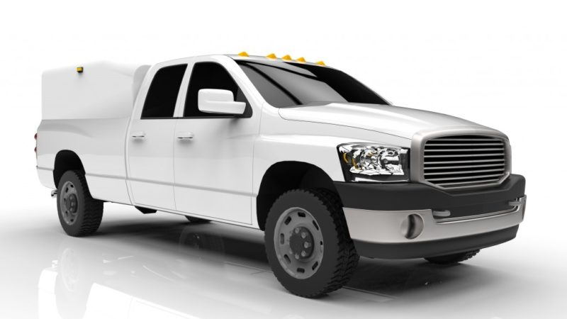 Pickup Profit Pointers: Starting Your Own Hauling or Delivery Service With Your Pickup Truck