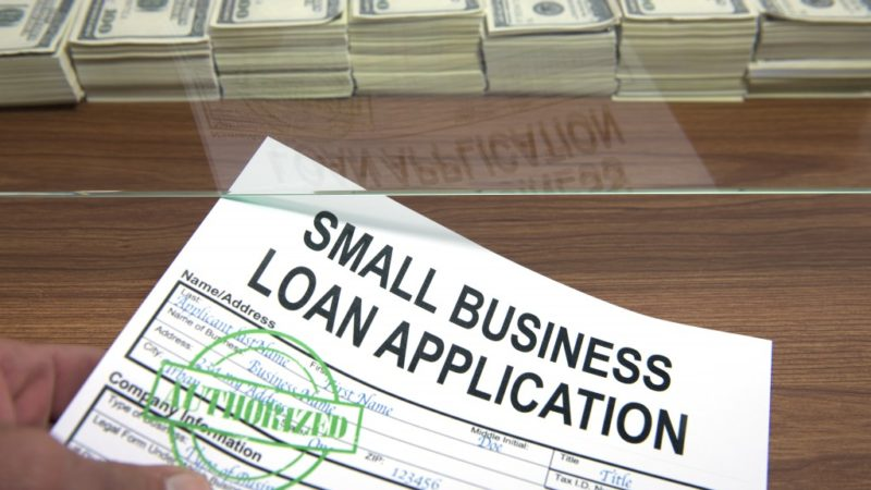 Where Can Veterans Find Small Business Loans?