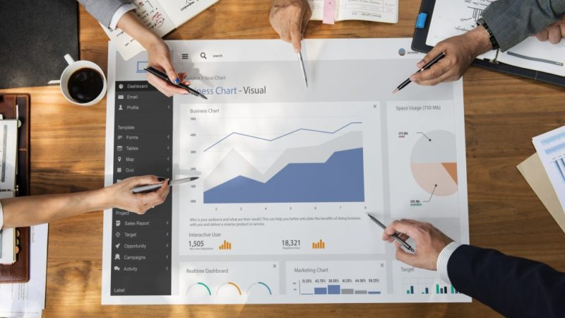 Three Key Areas to Get Started on Applying Data Analysis for Your Business