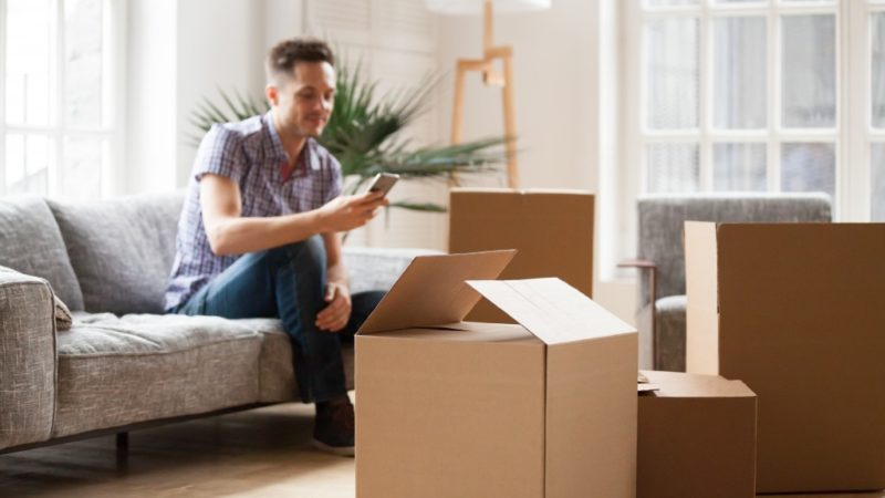 Renting Guide: How to Prepare for the Big Move