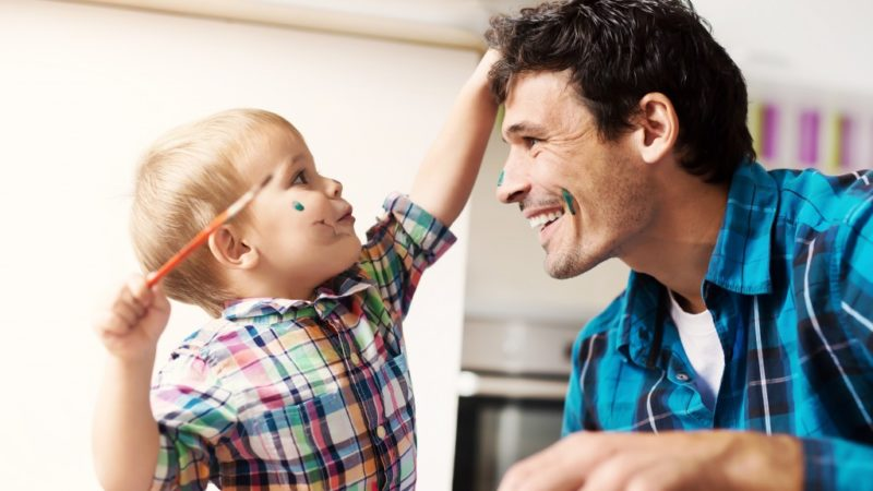 Stay-at-home Dads: Challenges and Realities