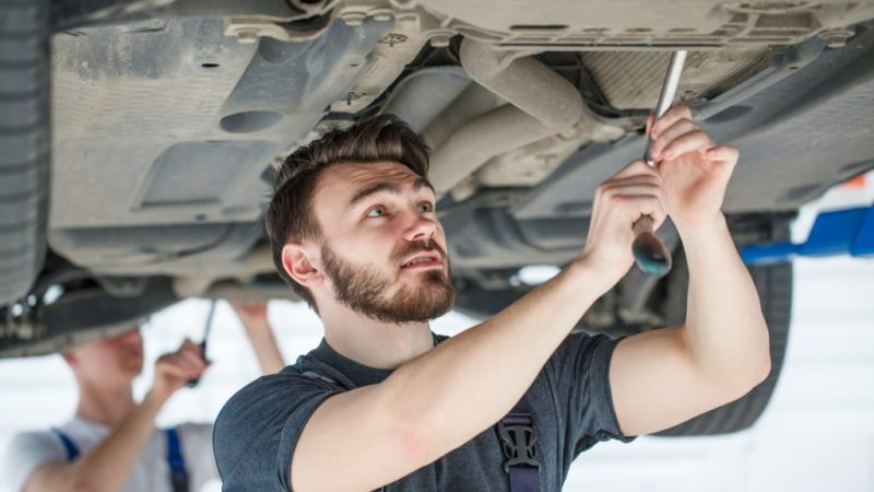 Auto Maintenance: Advantages of Regular Car Checkups