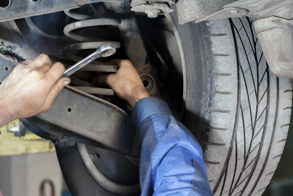 Getting the Best Deal When Buying Car Parts