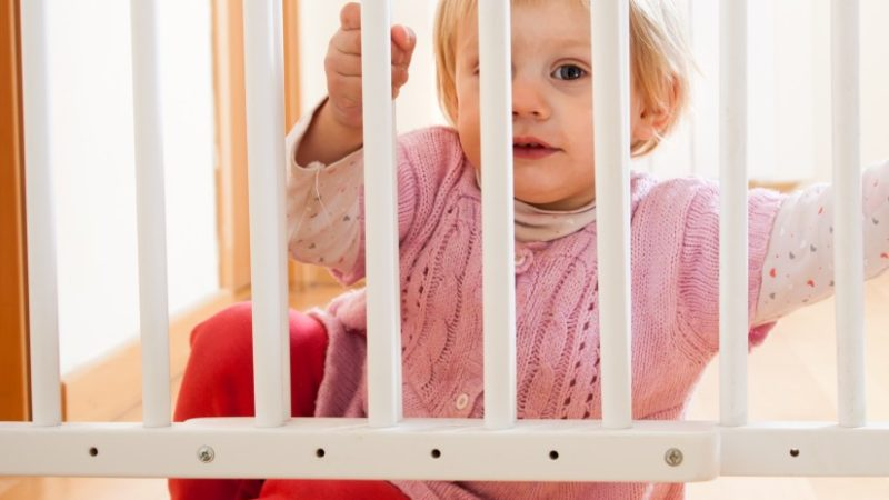 Look Out: Are Your Kids Safe from These Unassumingly Risky Home Stuff?