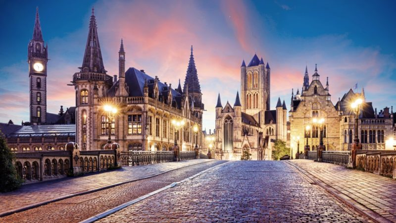 Exciting Things to Do in Belgium