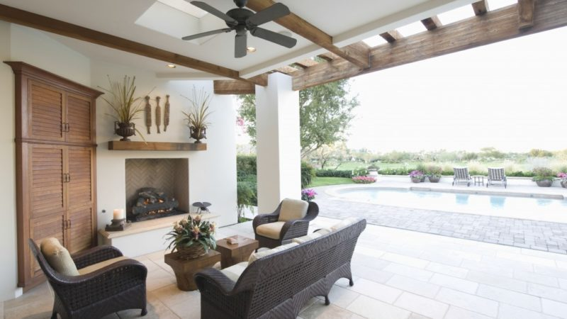 Renovation Ideas for Outdoor Areas