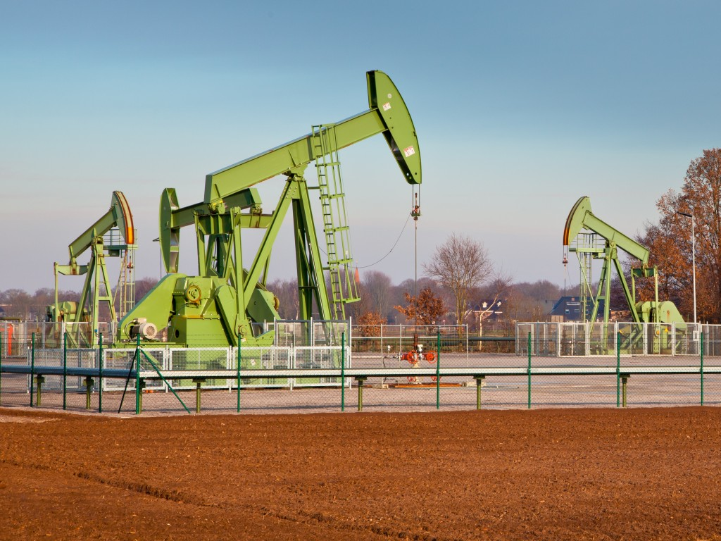 Oil Drilling: The Way to Sustainable Industry Operations