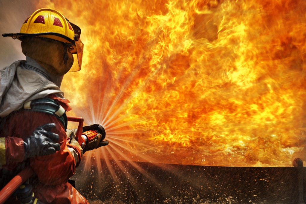 So You Want to Be a Firefighter: Seven Mistakes to Avoid