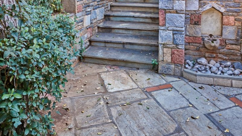 The Importance of Durable Retaining Walls