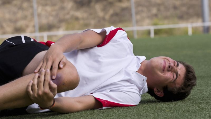 The Best Ways to Avoid Common Sports Injuries