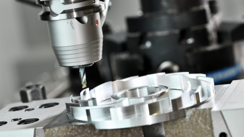 Everything You Need to Know about CNC Milling