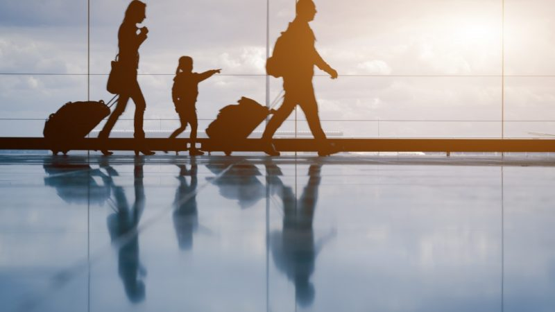 Creating an Excellent Airport Experience
