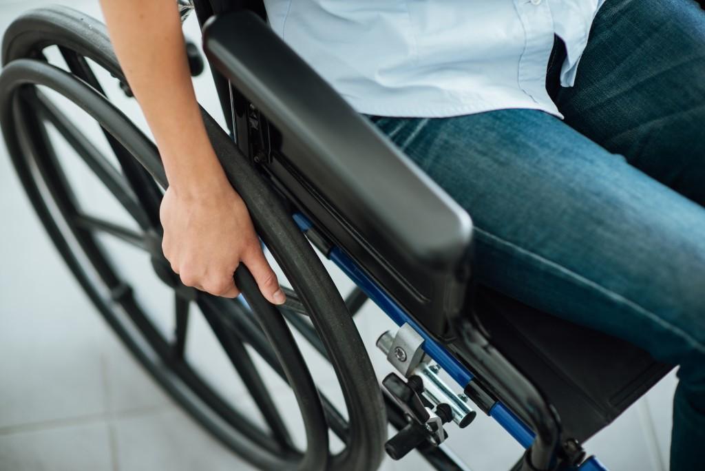 Should Your Disability Limit Your Joy?