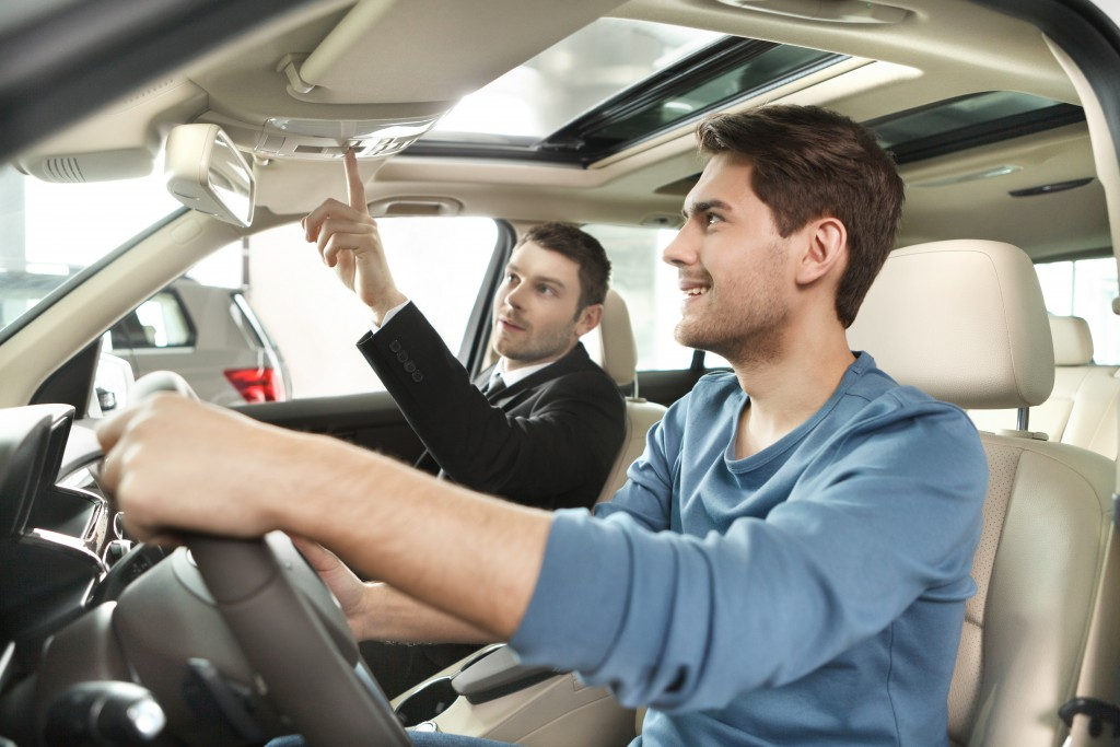 Car-buying Secrets to Snag the Best Deal