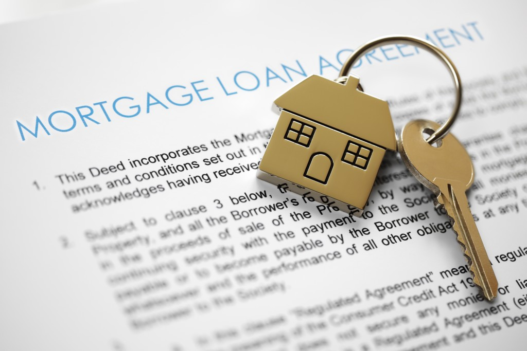 Top Questions About the Mortgage Process