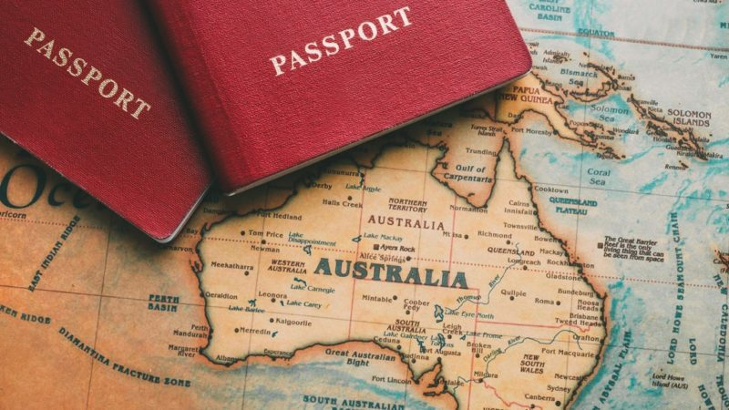 What Needs To Be in Your Checklist Before Moving Abroad