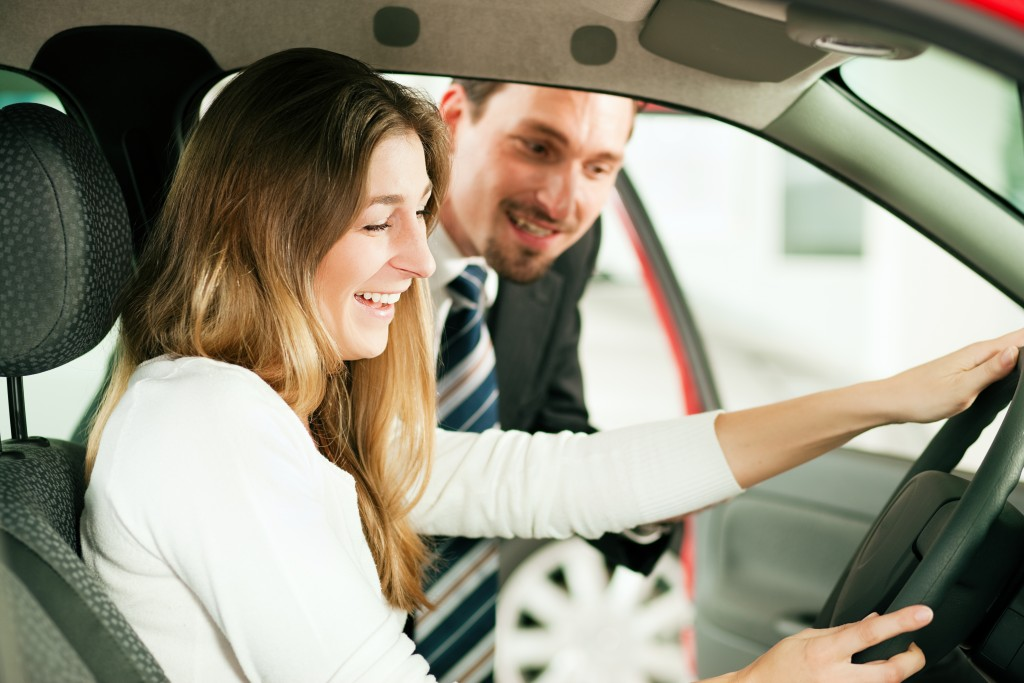 Car Services to Look for When Buying From a Dealer