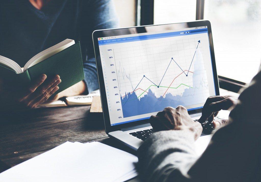 monitoring stock market