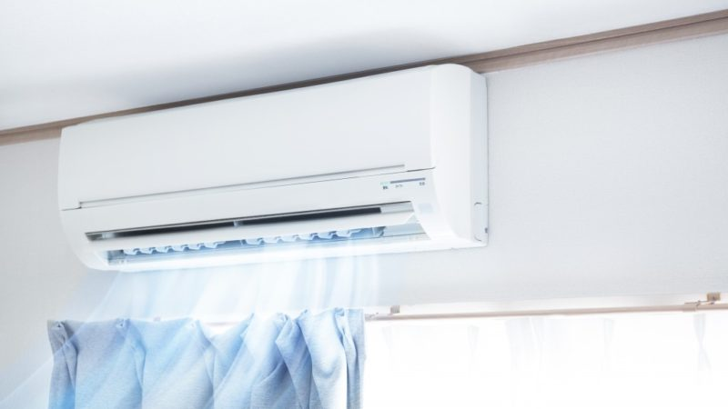 Strategies to Maintain a Good Quality of Indoor Air