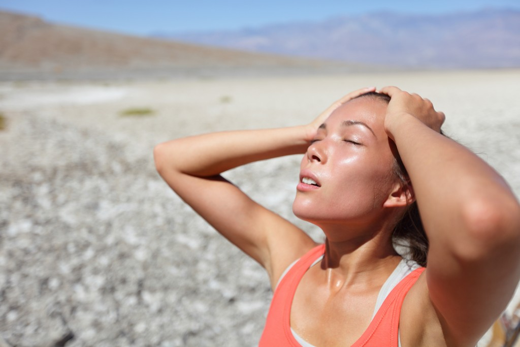 How to Survive Australia's Summer Heat