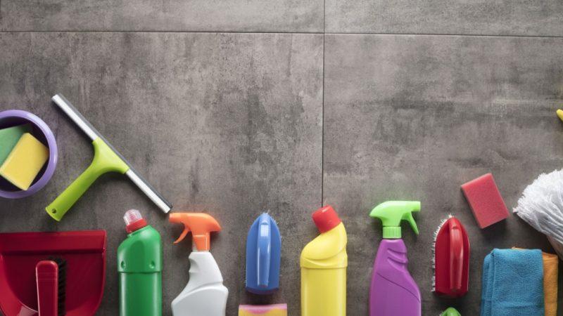 Making Household Chores Bearable and Enjoyable